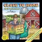 Close to Home - 2017 Boxed Calendar 14 X 14cm