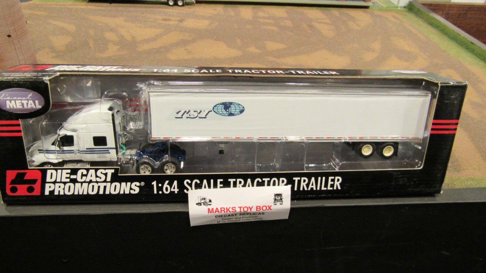 marcas de moda DCP 31772 TSI camiones camiones camiones ih ProEstrella Semi Camión & 53' Dry Van Trailer 1 64 FC  mas barato