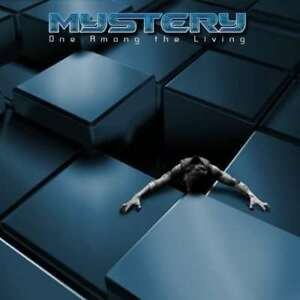 Mystery-One-Among-The-Living-NEW-CD-Digi
