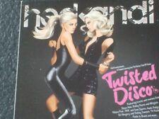 HED KANDI - TWISTED DISCO 2010 (2 CD Digipak) Bobby Burns & Afrojack, Sam Sparro