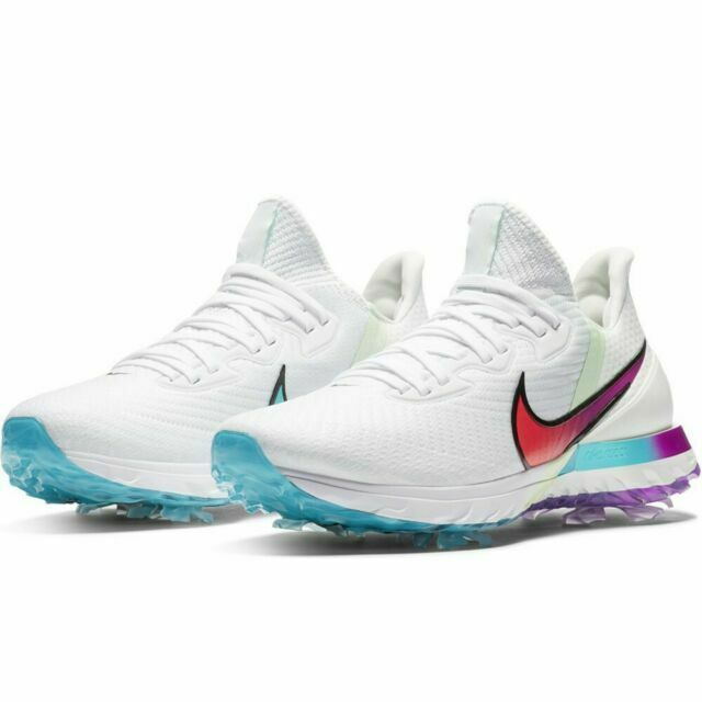 Size 8 - Nike Air Zoom Infinity Tour NRG Gradient Pack 2020 for ...