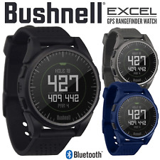 BUSHNELL NEO EXCEL GOLF GPS Bluetooth® SMART WATCH ALL COLOURS @ £100 OFF RRP