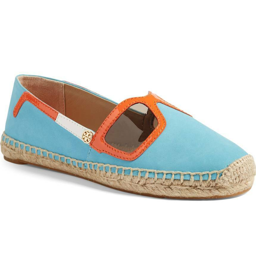 Anthropologie Nellie Mules by Charlotte Suede Stone Size 7 Rust Suede Charlotte Slip On  $265 44a2c1