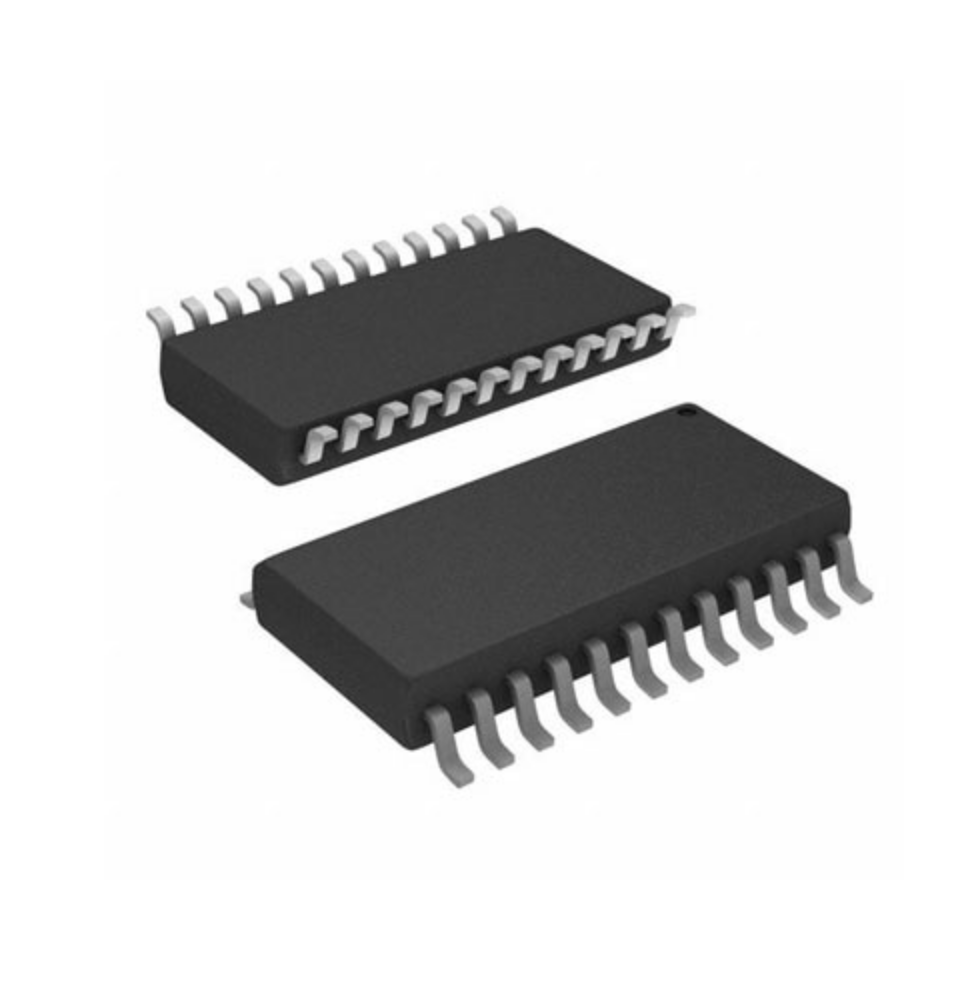 Texas Instruments PCA9548ADW Multiplexeur unique 8:1 2.3 Â †/' 5.5 V 24-Pin SOIC