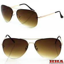 0b4d748bfa28 item 4 Mens Gradient Len Tear Drop Wire Rim Rimless Aviator Designer  Fashion Sunglasses -Mens Gradient Len Tear Drop Wire Rim Rimless Aviator  Designer ...