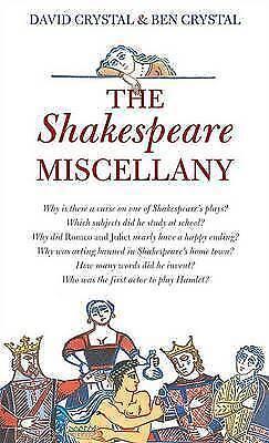 The Shakespeare Miscellany-ExLibrary