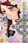 Akuma to love song 12 von Miyoshi Tomori (2014, Taschenbuch)