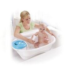 summer infant newborn to toddler bath center and shower tub ebay. Black Bedroom Furniture Sets. Home Design Ideas