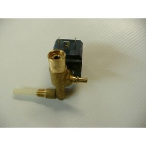 Rowenta-Magnetventil-Spule-Filter-DG8975-DG8978-DG8979-Still-Perfect-Steam