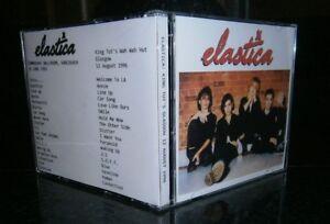 elastica-cd