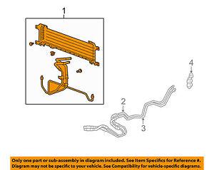 image is loading cadillac-gm-oem-04-08-srx-transmission-oil-