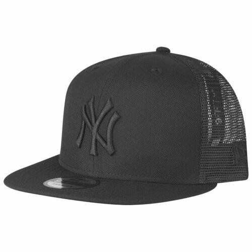 MLB New York Yankees New Era 9Fifty Mesh Snapback Cap