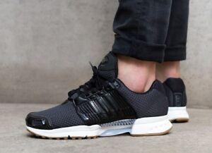 Adidas Originals Mens Climacool 1 Trainers Shoes Black BA7164 UK 6.5 ... eee9ef76e