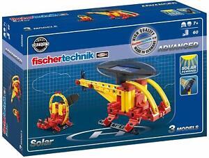 NEW-FISCHERTECHNIK-SOLAR-ADVANCED-SET-520396