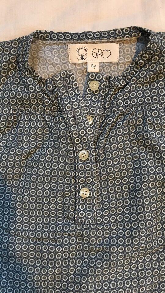 Skjorter, Skjorte, Gro