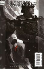 X-Men - Magneto Testament (2008-2009) #3 of 5