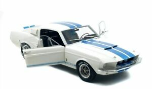SOLIDO-1802901-1802902-1802903-SHELBY-MUSTANG-GT500-1967-model-cars-1-18