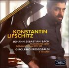 "Bach: Musikalisches Opfer; Pr""ludium & Fuge, BWV 552; Frescobaldi: 3 Toccaten (CD, Oct-2007, Orfeo)"