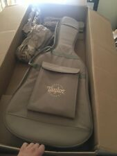 Taylor T5 Electric Guitar Gig Bag Softshell Case Tan