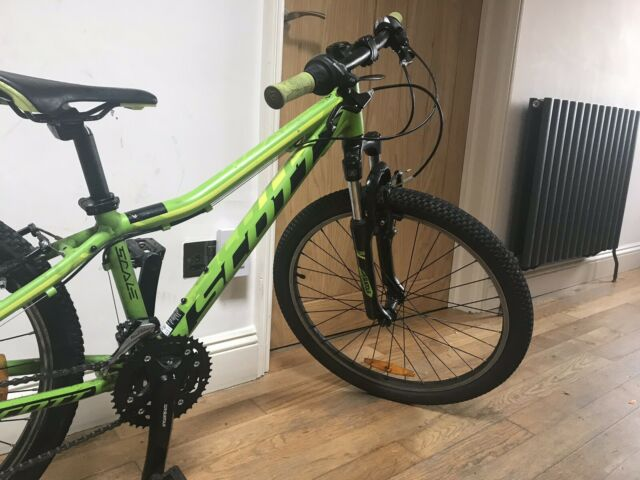69d664ca279 Scott scale 24 inches Mountain Bike for sale online