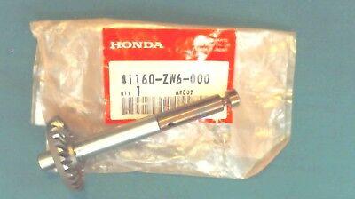 NOS HONDA 16221-ZW6-000 CARBURETOR GASKET