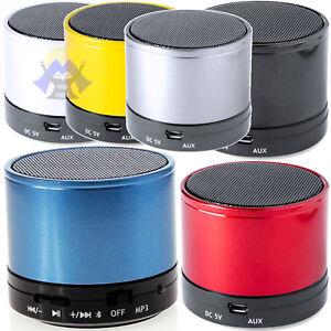CASSA-Portatile-BLUETOOTH-Altoparlante-SPEAKER-per-PC-Telefono-USB-da-SMARTPHONE