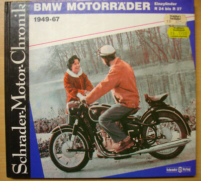 Zuendapp Fotoalbum 1921-1958 Motorrad Oldtimer Modelle Typen Bilder Foto Buch