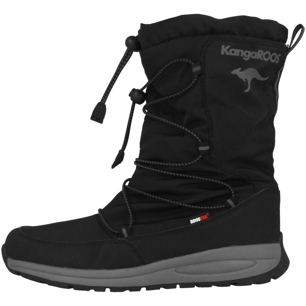 Kangaroos K-Flake RTX Chaussures bottes Bottes Bottines Bottes D'hiver 18285-5003