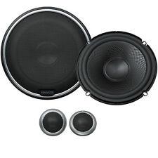 Kenwood Kfc-p710ps 280 Watts Performance Series 6-1/2 Component Speakers