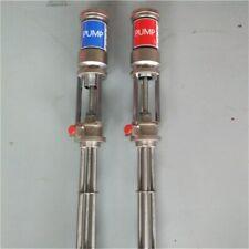 Pneumatic Foam Polyurethane Polyurea Fluid Transfer Pump T With Ratio 225 1