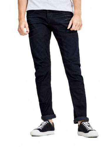 Jones Stan Jeans Fit uomo Regular Denim Jack Denim Pants qwwEaCxv