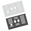 Film-de-protection-pour-DeLonghi-Autentica-29-660-amp-29-666-29-510-amp-29-620-tasses-Papiers miniature 10