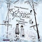 Schauergeschichten vom Schwarzen Schiff von Chris Priestley (2011)