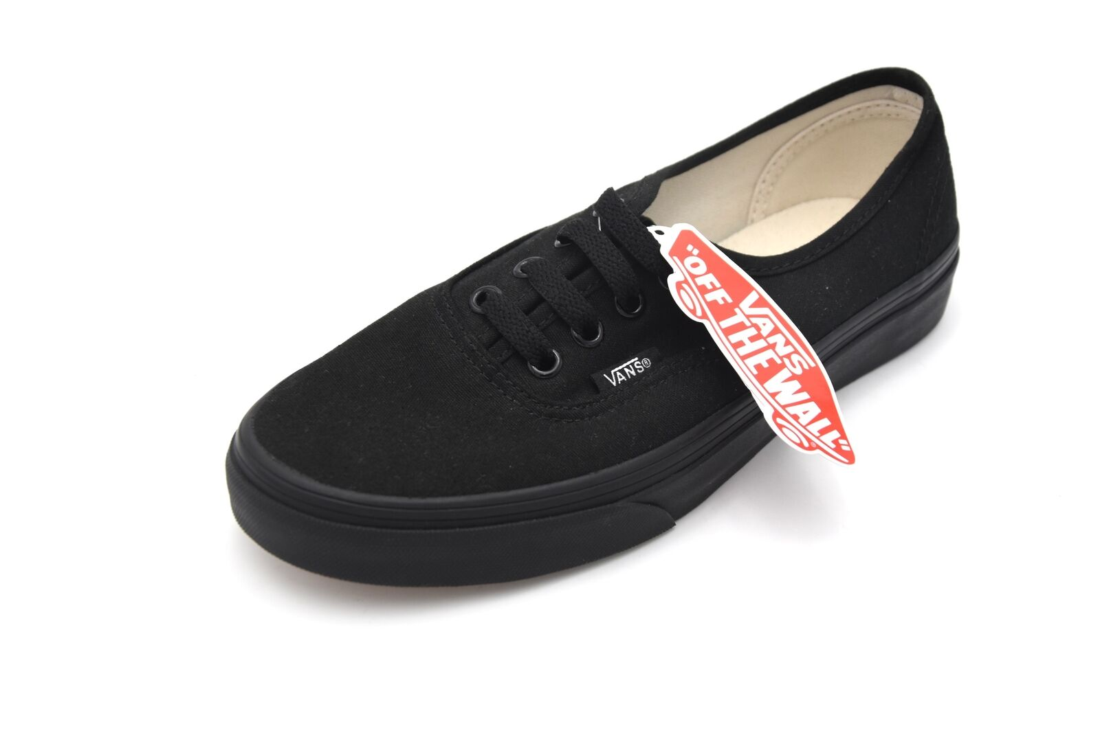 VANS MAN FREE TIME CASUAL SNEAKER SHOES CANVAS CODE VN000EE3BKA VN000EE3BKA VN000EE3BKA AUTHENTIC d060f7