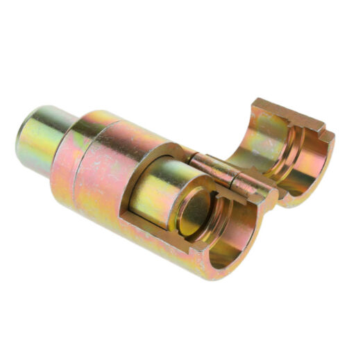 Stainless Steel Corrugated Pipe Flat Mouth Wave Bellows Interface Maker Tool