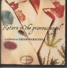 Return of the Grievous Angel: A Tribute to Gram Parsons by Various Artists (CD, Jul-1999, Almo Sounds)