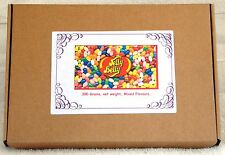 Jelly Belly 45 flavours Gift Box 300g Jelly Beans USA Gluten Gelatine Free Xmas