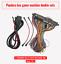 miniature 1 - Jamma-Mame-Cabinet-cablage-harnais-loom-Multicade-Arcade-Jeu-Video-Carte-De-Circuit-Imprime-Cable