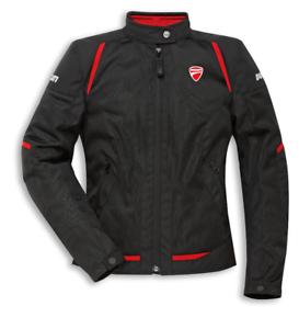 Ducati-Jacke-Tex-Flow-C3-Damen-Groesse-M