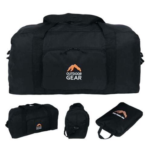 XXX Extra Large Foldaway Holdall Luggage 60L Holiday Travel Storage Duffle Bag