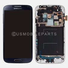 OEM Samsung Galaxy S4 i545 L720 R970 LCD Display Touch Screen Digitizer + Frame