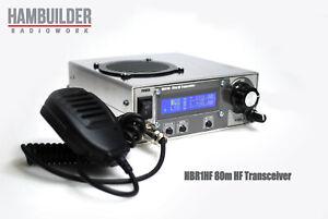 HBR1HF-80m-Mono-Band-HF-Transceiver