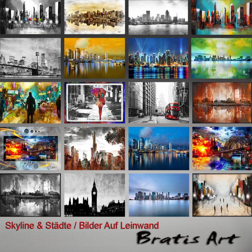 Bratis tipo astratti immagini Su Tela Tela Tela Decorazione Muro Immagine Stampa d'Arte Modern 349a 387c22