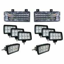 Complete Led Light Kit Fits New Holland 8770 Fits Ford 8670 8770 Fits Versatile
