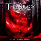 As the World Bleeds * by Theocracy (CD, Nov-2011, Ulterium)