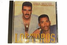 Los Toros Del Amargue Una Noche Para Dos CD 1999 Quezada