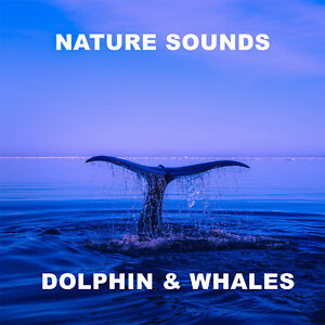 DOLPHIN-amp-WHALE-NATURE-CD-FOR-RELAXATION-MEDITATION-STRESS-HEALING-SLEEP-SPA