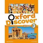 Oxford Discover: 3: Workbook by Oxford University Press (Paperback, 2014)