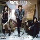 Tri Polar 5099922863126 by Sick Puppies CD