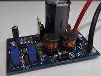 Desulfator 12V Pulser Stromspitzen Blei Batterie activator AGM Speicherbatterie